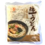 Udon Noodles, 3 Packs x 200g (Pre-Cooked)